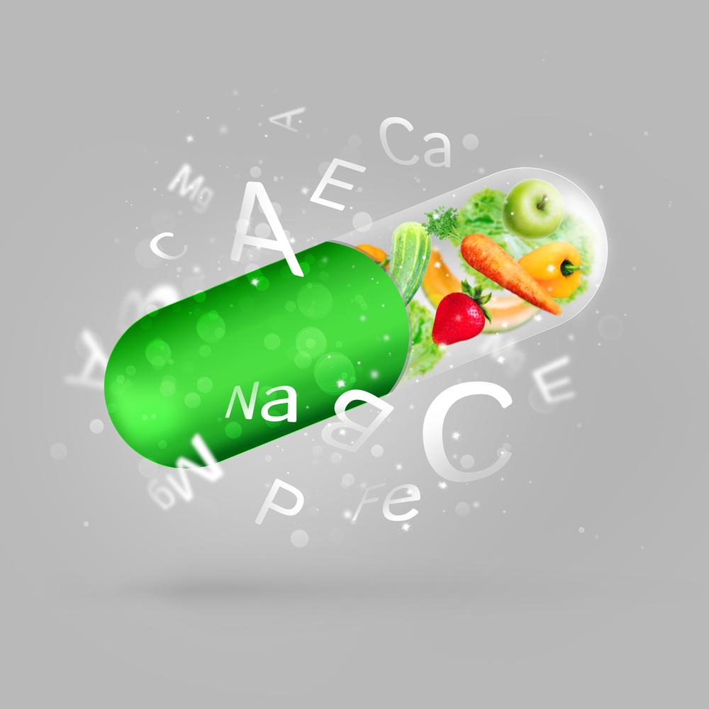 ויטמינים