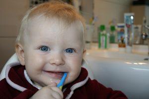 באילו מקרים הגיע הזמן ללכת לרופא שיניים לילדים