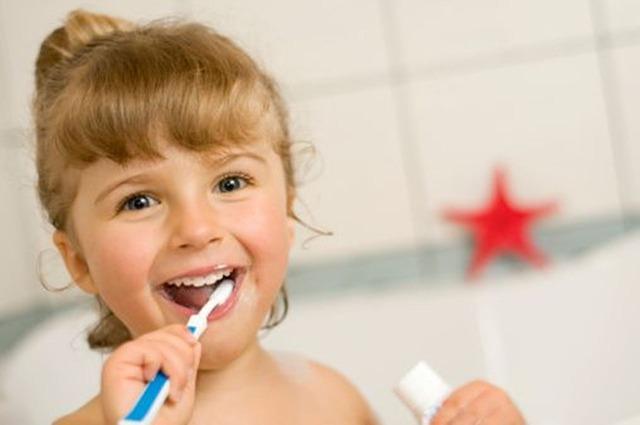 טיפים לצחצוח שיניים