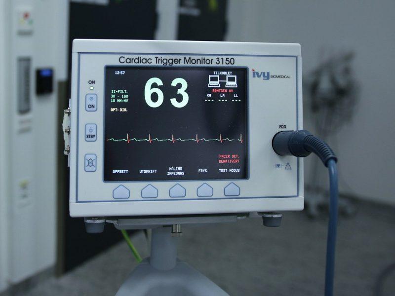 בדיקת אקו לב