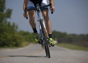 אופניים זנב קשיח