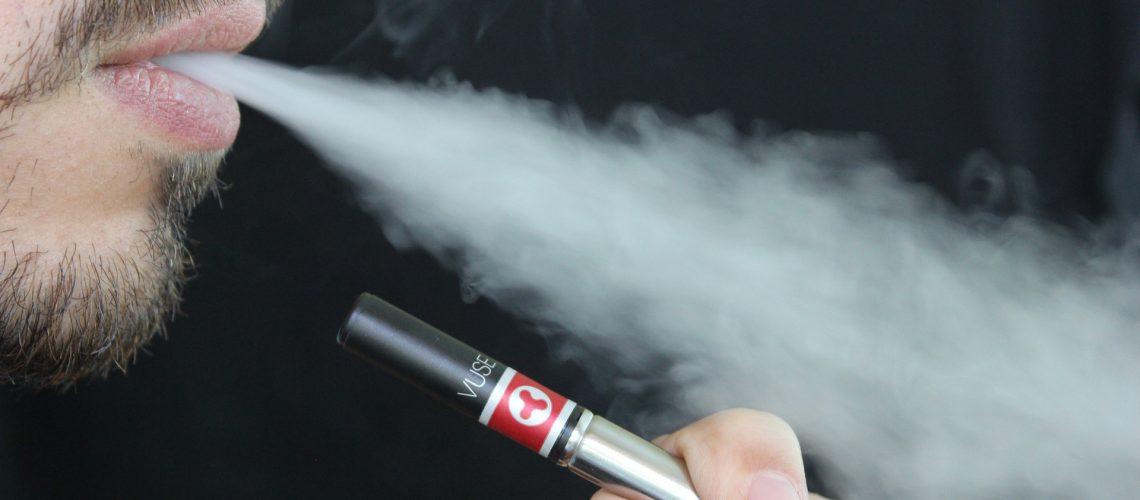 סיגריה אלקטרונית