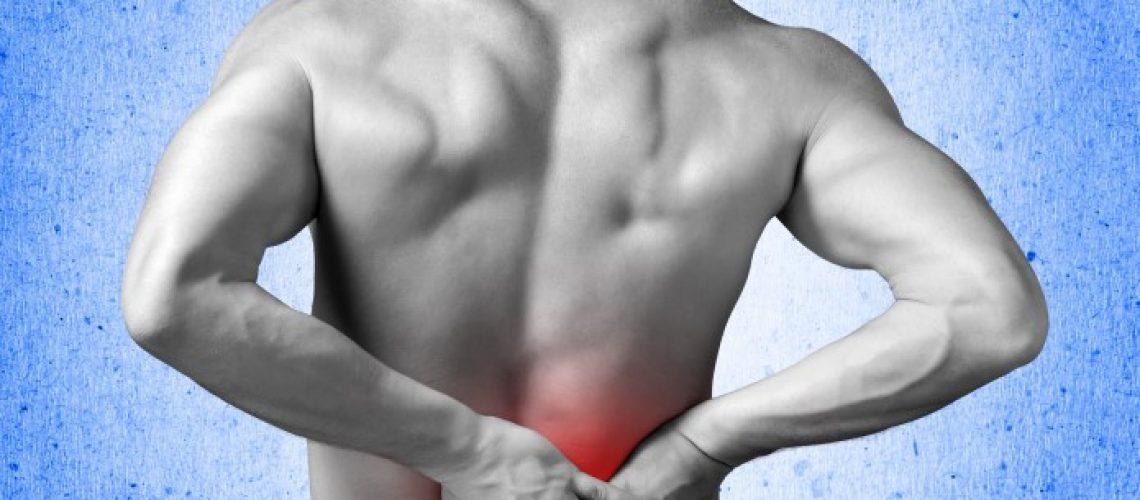 10 דרכים להקלה בכאבי גב