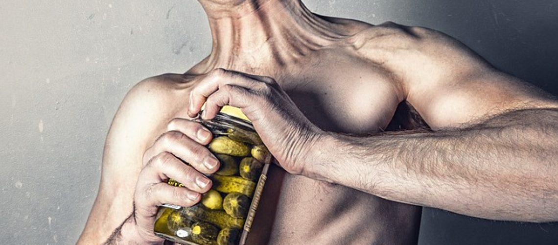 תזונה וכושר